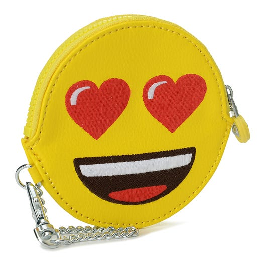 EM YELLOW POUCH