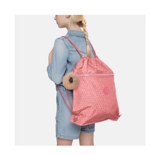 슈퍼타부-핑크 골드 드롭